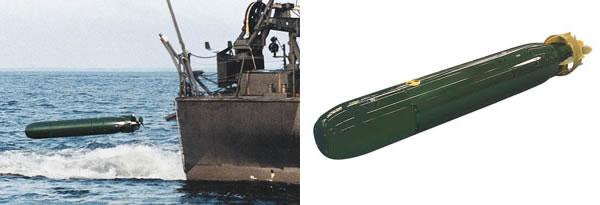 Swedish Armed Forces/Försvarsmakten - Page 8 SAAB_Torpedo_45