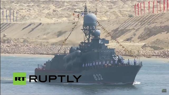 """بالصور.. شاهد وتعرف على سفينة """"إر – 32"""" الروسية الحاملة لصواريخ """"موسكيت"""" التى حصلت عليها مصر   - صفحة 2 P-32_Tarantul_class_Missile_Corvette_Project_12421_Molniya_Egypt_2"""