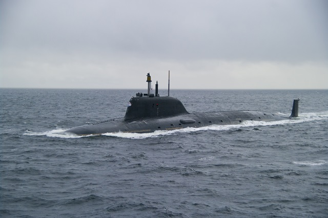 Russian Navy: Status & News #3 - Page 23 Project_885_Yasen-class_Severodvinsk_Russia