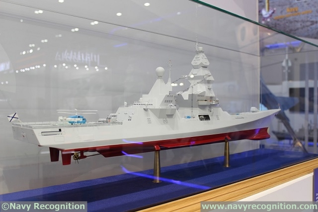 """Promising destroyer """"Lider-class"""" - Page 8 Project_23560E_Leader_Class_Destroyer_Russian_Navy_2"""