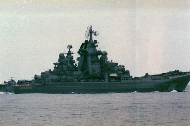 Upgraded Kirov class: Project 11442 [Admiral Nakhimov] - Page 15 Kirov_class_nuclear-powered_guided_missile_cruiser_Admiral_Nakhimov_CGN-080