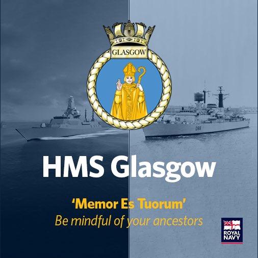 Royal Navy - Fleet Air Arm: News - Page 3 Royal_Navy_City_class_Type_26_Frigates_HMS_Glasgow