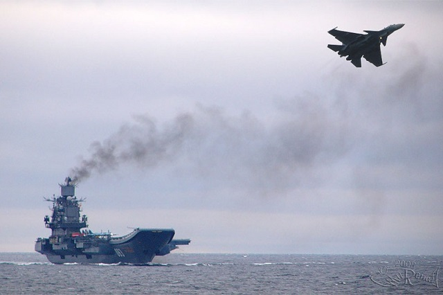 Russian Naval Aviation: News - Page 14 SU-33_TAKR_Kuznetsov