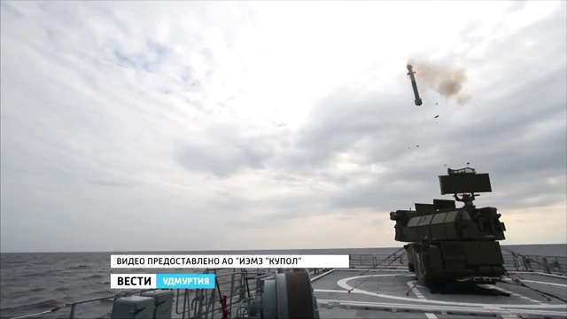Naval Air Defence systems - Page 3 Russian_Navy_Tests_Tor-M2KM_air%20defense_missile_system_from_Admiral_Grigorovich_Frigate