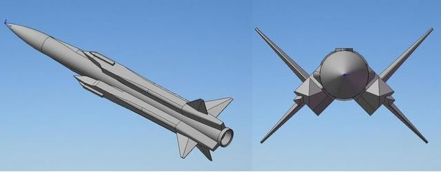 الصناعة العسكرية اليابانية,,,ماذا بعد؟! - صفحة 4 XASM-3_JMSDF_Japan_anti_ship_missile_5
