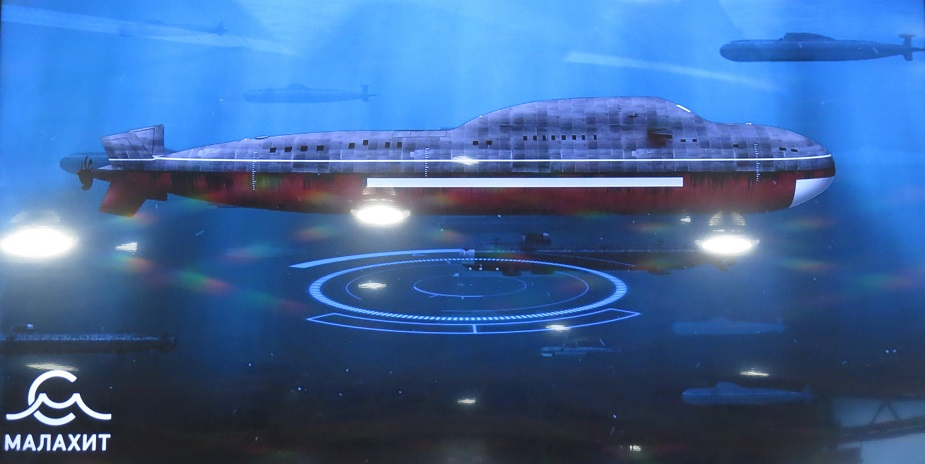 3M22 Zircon Hypersonic Cruise Missile - Page 6 Russias_Malakhit_Design_Bureau_Completes_Husky_Submarine_Preliminary_Design