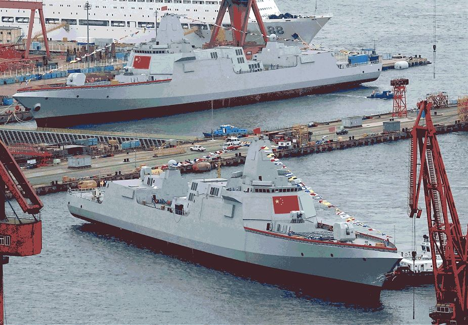 Armée Chinoise / People's Liberation Army (PLA) - Page 35 China_has_launched_five_warships_in_December_2019_including_Type_056A_Type_052D_Type_055_missile_destroyers_and_frigates_925_003