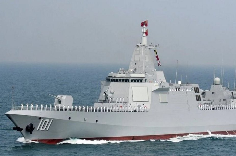 Armée Chinoise / People's Liberation Army (PLA) - Page 38 Chinese_Type_055_destroyer_has_anti-stealth_and_anti-satellite_capabilities