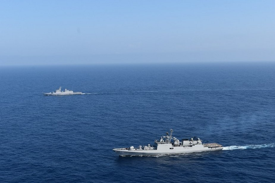 Informations et News sur la Marine Royale - Page 12 Indian_Navy_conducts_Naval_exercises_with_Morocco_and_Algeria