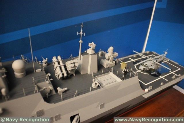 الكشف عن مواصفات الفرقاطه السعوديه التي ستشكل العمود الفقري للاسطول الشرقي Surface_Navy_Association_SNA_2016_Picture_058
