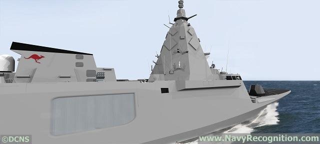 مستقبل البحريات العربية..استراليا نموذجا DCNS_FREMM_CEAFAR_2_CEA_Radar_PACIFIC_2015_1