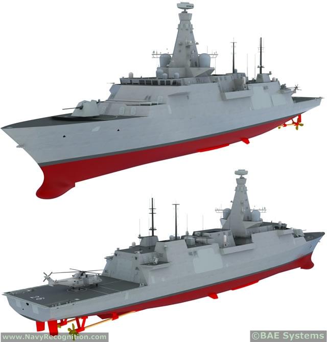 les navires de guerres(present&futur) - Page 13 Type_26_global_combat_ship_blueprint
