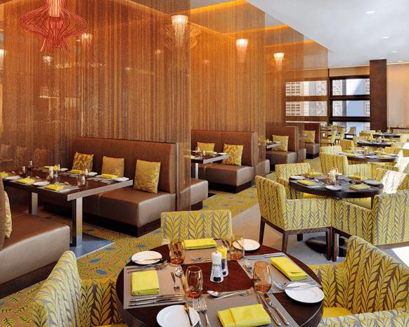 أجمل صالات الطعام Restaurant-12-06-2015