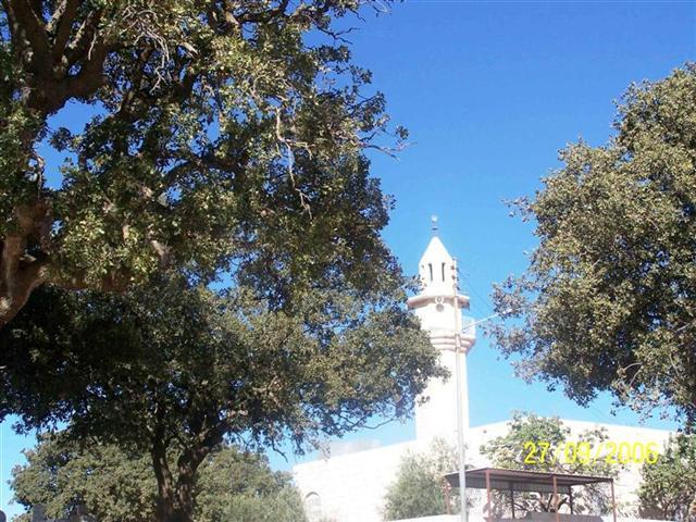 مسجد ومقام مؤذن الرسول بلال بن رباح - الأردن  457146669
