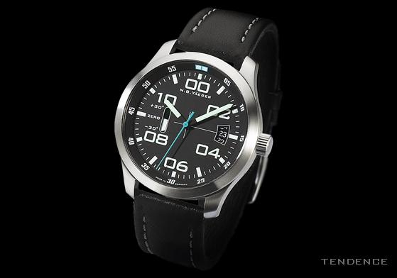 Une marque dédiée aux montres inspirées des tableaux de bord d'avion Gallery-pic-tendence
