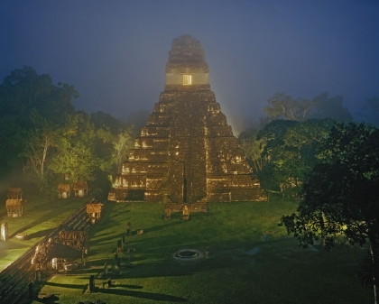 Three Mysteriously Vanished Civilizations that Keep Scientists Scratching their Heads Maya%20Temple%20of%20the%20Jaguar