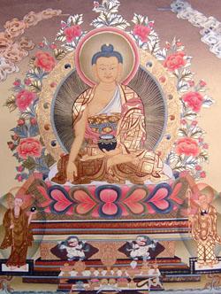 Extrait du Sûtra des Kalamas Buddha