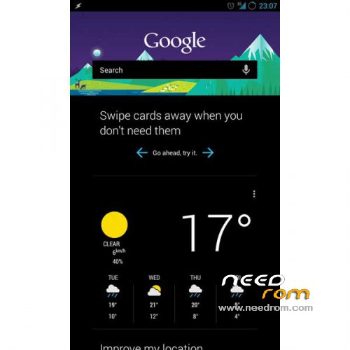 SlimBean Android 4.3 ROM GALAXY-S2-I9100-SlimRoms-2-500x500