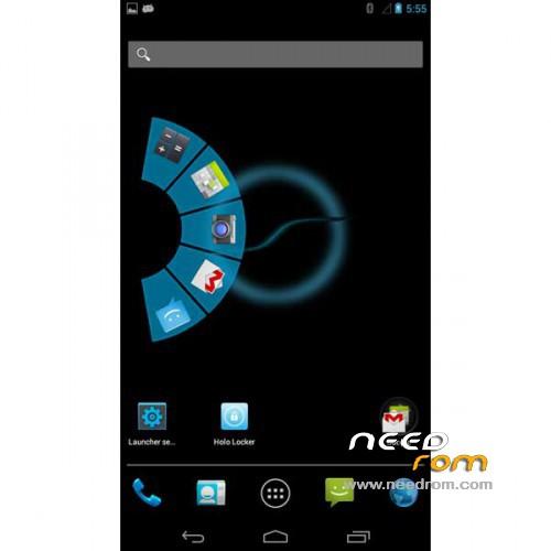 SlimBean Android 4.3 ROM GALAXY-S2-I9100-SlimRoms-5-500x500
