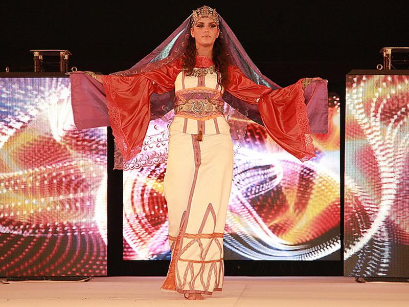 جمالـ العروســة الجزائرية Photos-61-2-Mariage-Negafa-algerienne-Negafa-Dziria
