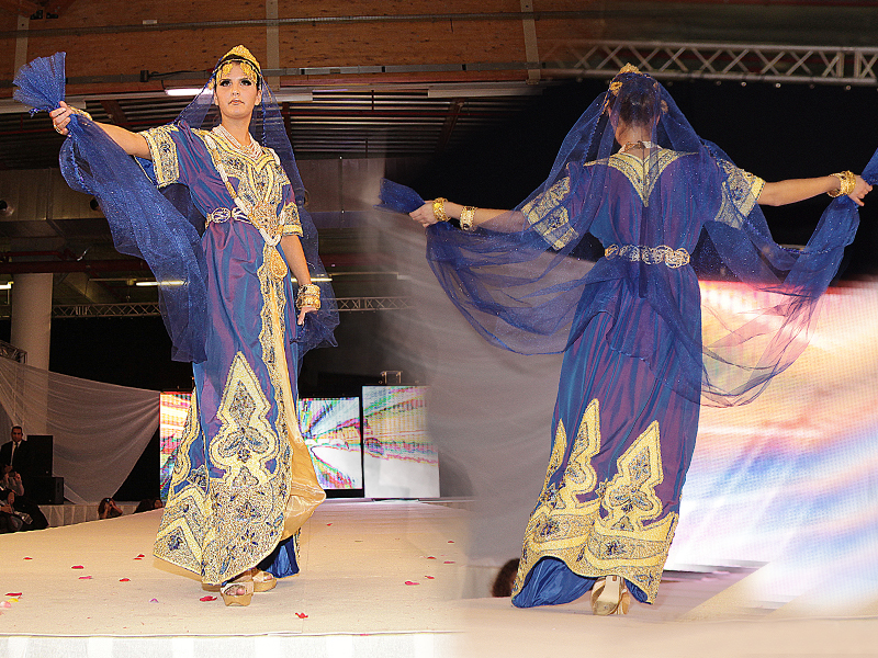 جمالـ العروســة الجزائرية Photos-61-4-Mariage-Negafa-algerienne-Negafa-Dziria