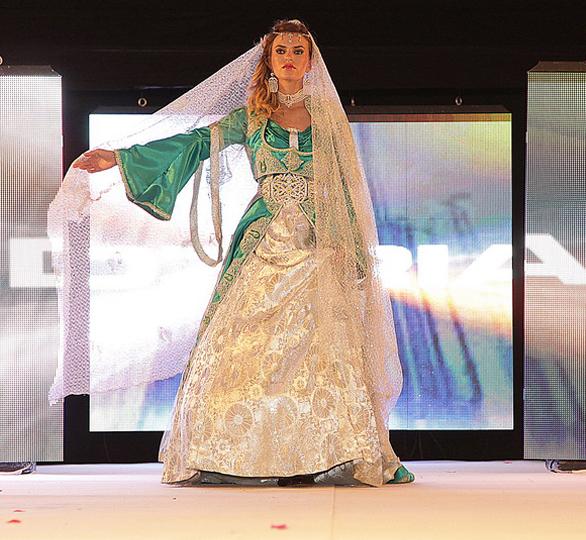 جمالـ العروســة الجزائرية Photos-61-5-Mariage-Negafa-algerienne-Negafa-Dziria