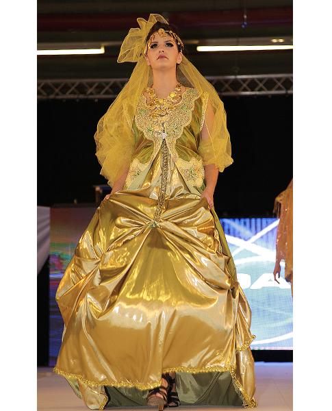 جمالـ العروســة الجزائرية Photos-61-9-Mariage-Negafa-algerienne-Negafa-Dziria