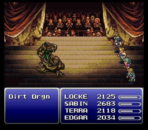 Review: Final Fantasy III (Wii VC) Finalfantasyiii