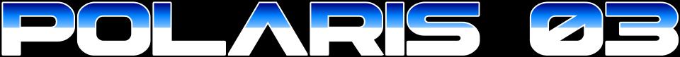 Polaris 03 Polaris_03_logo
