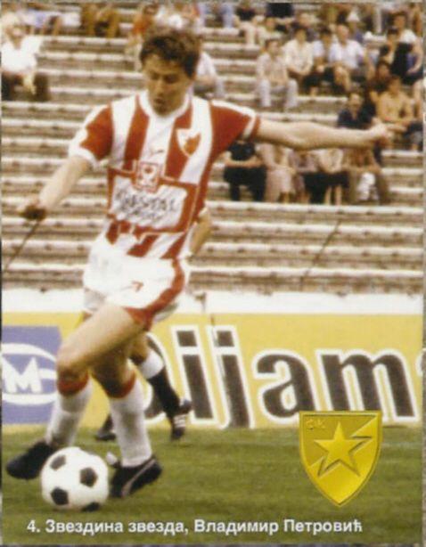 FK Crvena Zvezda Pizon-Kristal