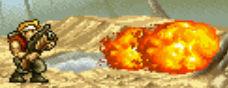 Les tests / avis sur nveaux FPS Flamme2
