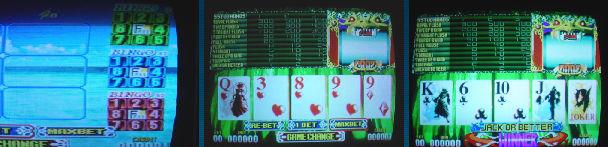 Quel proto Neo Geo souhaiteriez-vous voir sortir (et donc acquérir) ? Poker