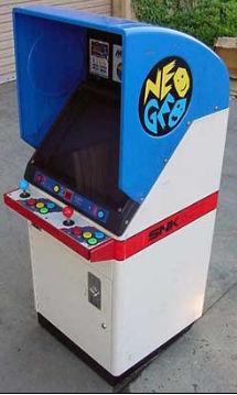 Wip Borne Neo Geo Européenne