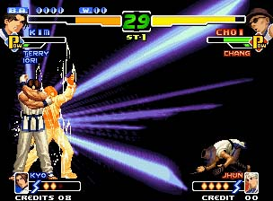 لعبة القتال King of fighters روعة بكل اصداراتها Kof2000b
