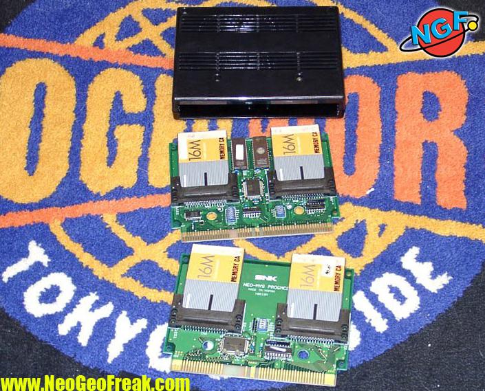 [Back to the past] Site Neo Geo Freak Mysticwand_