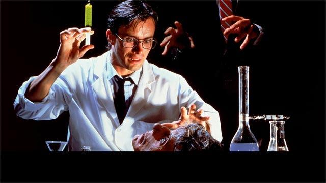 Des scientifiques du laboratoire national de Sandia (Etats-Unis) et de l'Université du Nouveau-Mexique sont parvenus à créer une cellule zombie Zombied_silice-02