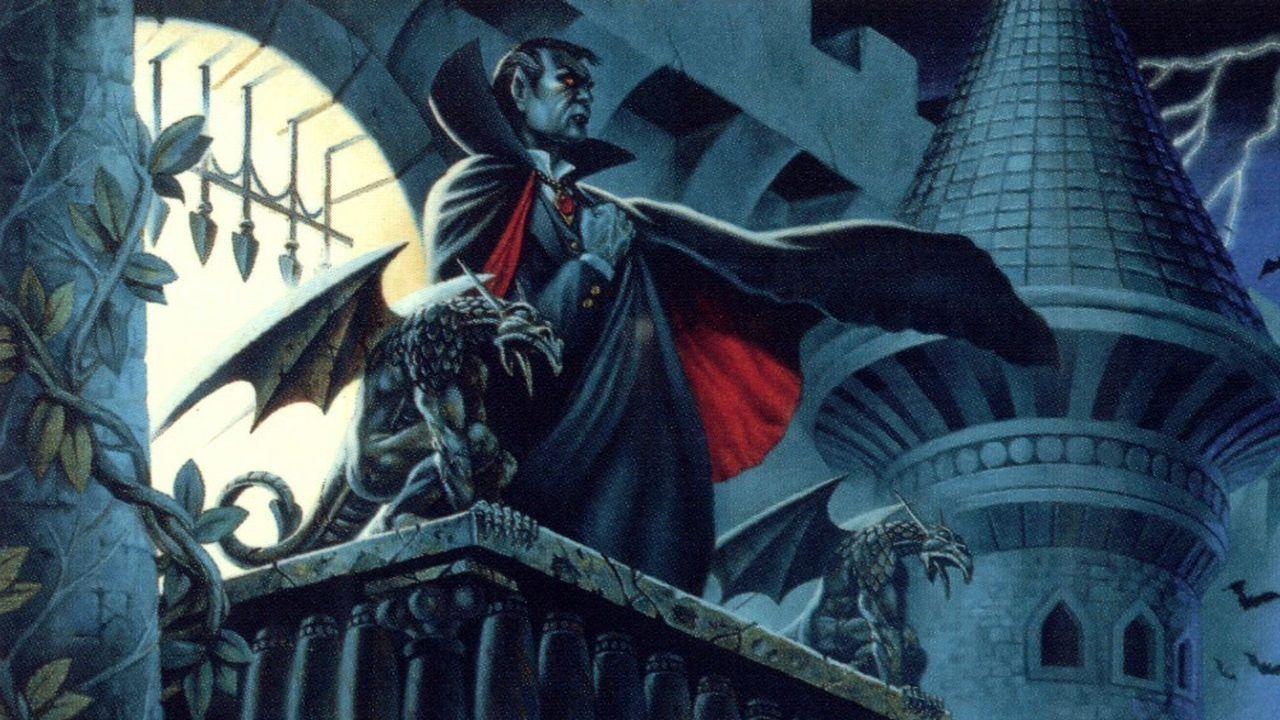 Castle Ravenloft [Pathfinder] => Mardi 30 aout à 18h, cherche 2 joueur(se)s Ravenloft.0