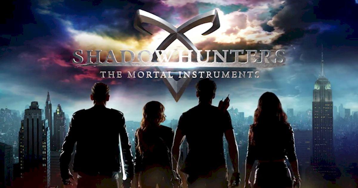 [Série TV] Shadowhunters Shadowhunters