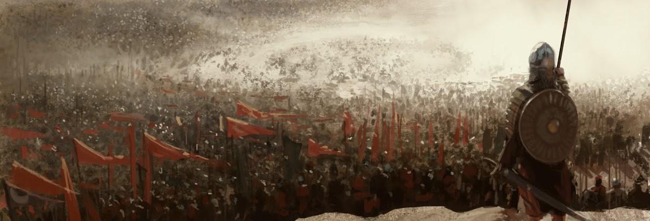 GUÍA MARISCALÍA Medieval-army
