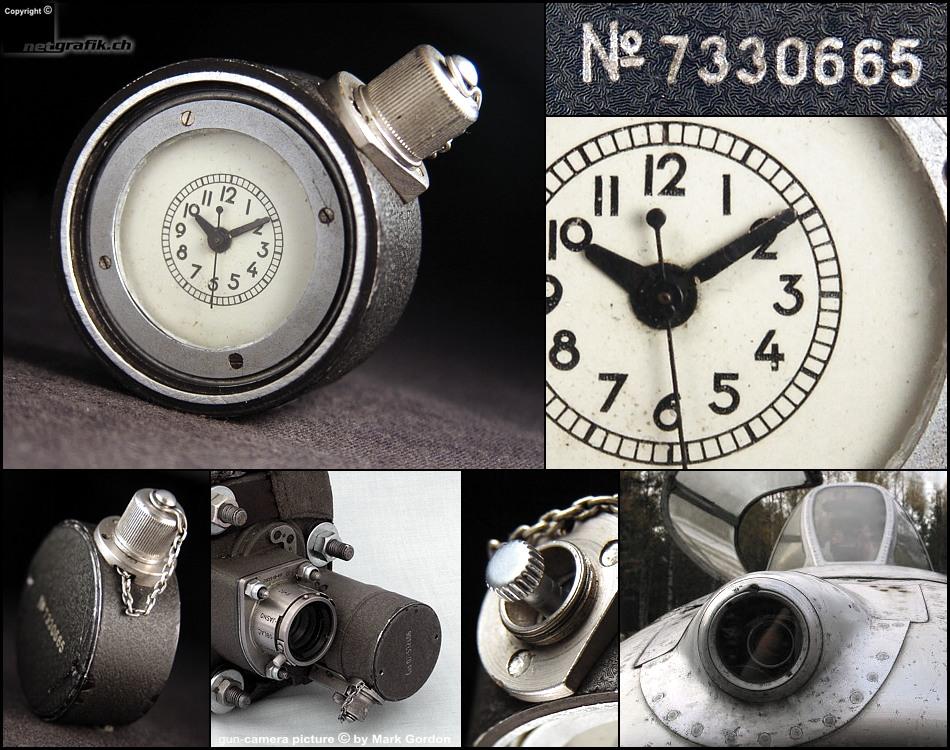 Devinette a quoi sert cette montre Russe ? Gun-camera-clock
