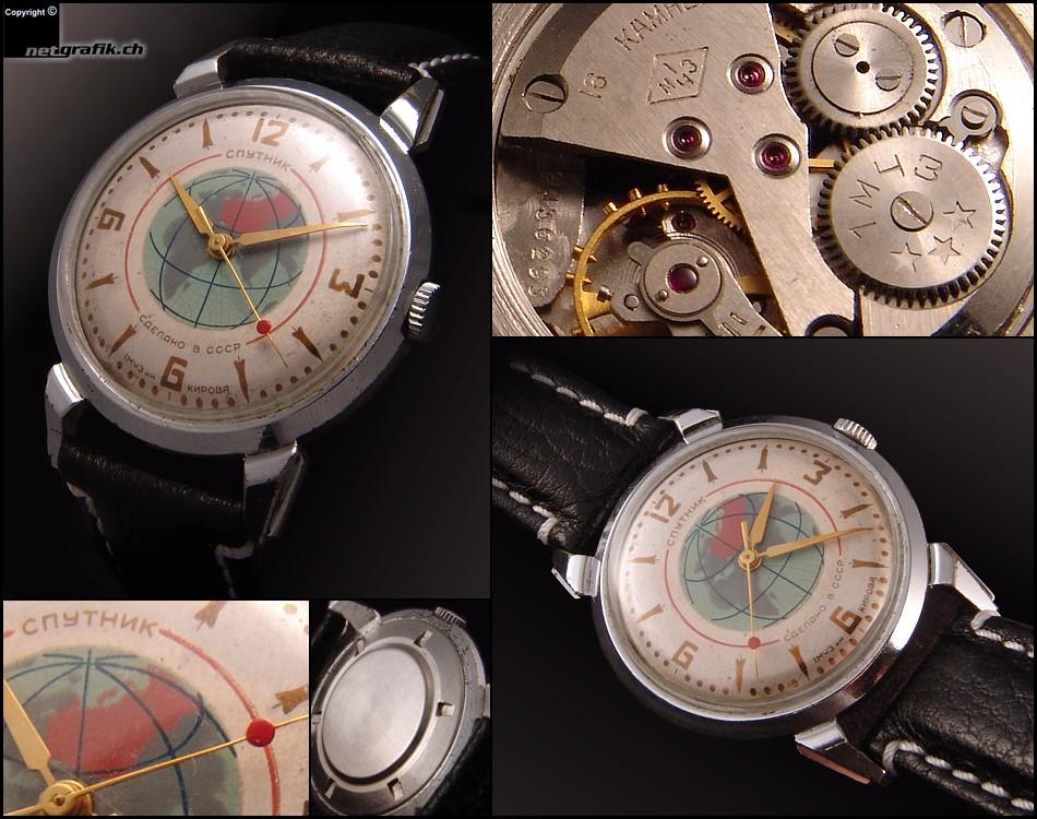 Pour vous, choisir une montre Russe c'est ? Ruwsputnik1b