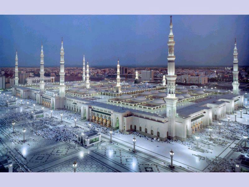 صور اسلاميه جميله Madinah