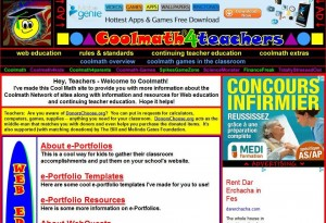 موارد رقمية (تكنولوجية) تجعل عمل المدرسين أكثر فعالية Cool-math-300x205