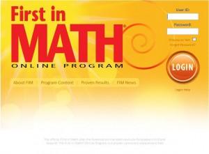 موارد رقمية (تكنولوجية) تجعل عمل المدرسين أكثر فعالية Firstinmath-300x221