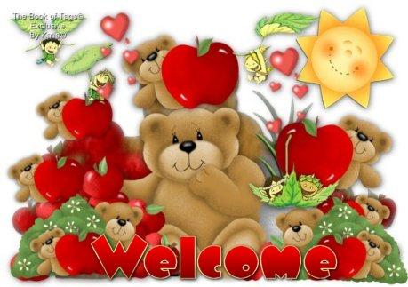 هلا برجعة الغياب..............!!!! Welcome%20-%20ursos%20red