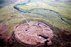 Arkaim: Russia's Ancient City and the Arctic Origin of Civilisation Arkaim