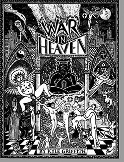 Is Your God a Devil?  Warinheaven