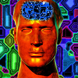 Technetronic Enslavement: Life Inside the Matrix of Control Fotolia_36888918_XXL