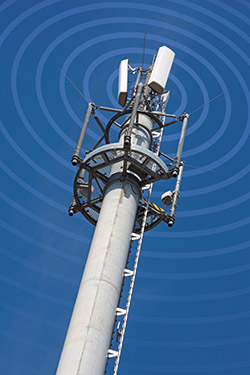 Microwave Towers & Faster Downloads: The Hidden Health Impact of Wireless Communications TowerS