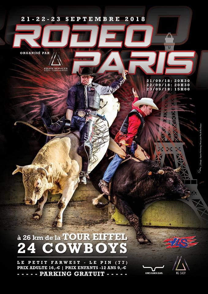 Amères loques Rodeo-Paris-in